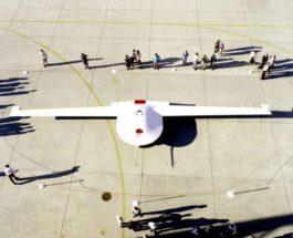 Speed Racer, Lockheed Martin,