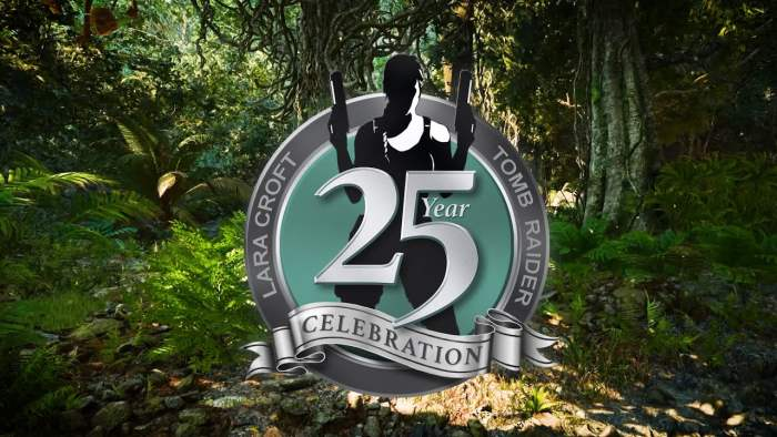 Tomb Raider 25