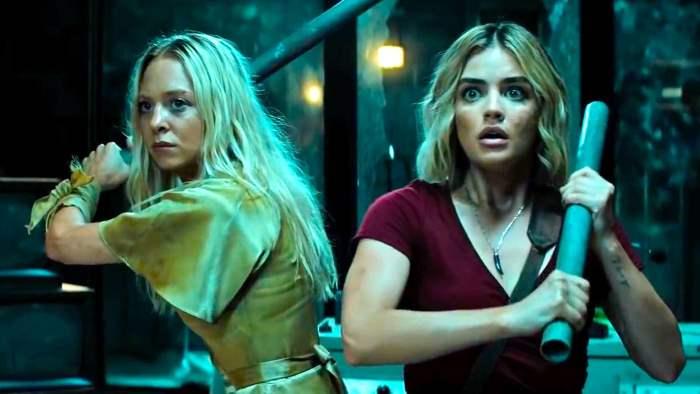 Сцена из фильма.