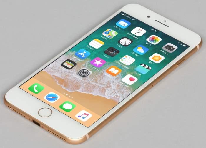 iPhone 8 Plus, iPhone,