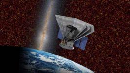НАСА SPHEREx