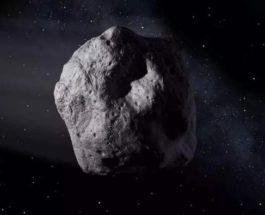 Апофис, астероид,