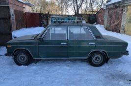 ВАЗ-2106, Шестерка,