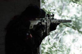 Военные, США, подготовка, игра,