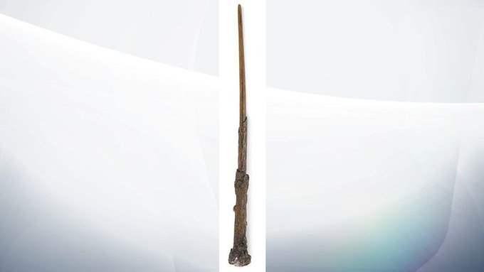 Гарри Поттер, волшебная палочка, аукцион, фильмы,