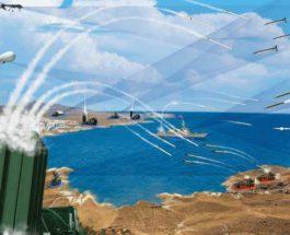 Израиль, испытания, противоракетный щит,