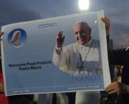 Ирак, Франциск, Папа,