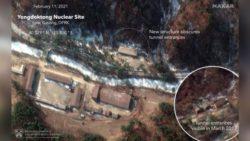 Разведка США: Северная Корея скрывает ядерное оружие