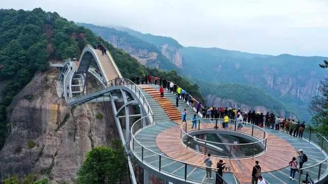 Китай, мост,