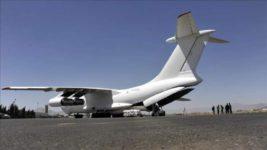 Мавритания, самолет, угон,