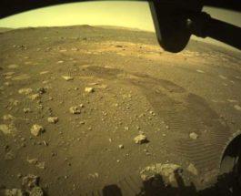 Марсоход, NASA, Марс, Красная планета,