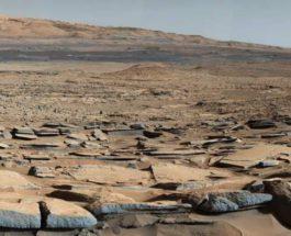 Марс, вода, кора,