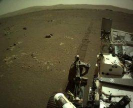 НАСА, Марсоход,