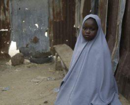Нигерия, девочки, похищение,