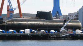 Норвегия, Германия, подводные лодки,