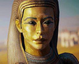 Проклятие фараонов, Египет,