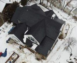 Солнечные крыши, Tesla, Tesla Solar Roof,
