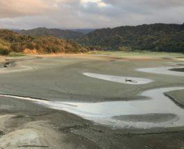 Тайвань, засуха, вода,