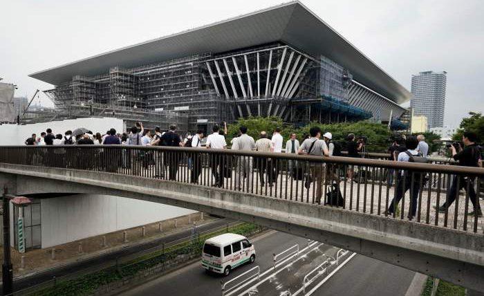 Токио, Япония, Олимпиада,
