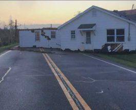 Торнадо, Джорджия,