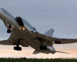 Ту-22М3, Калуга,