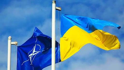 Украина, НАТО, Евросоюз,
