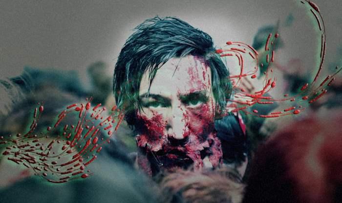 бешенство, зомби, вирус,