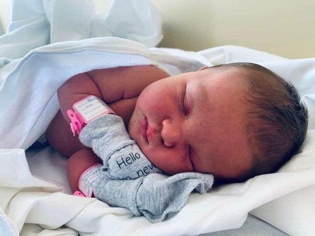 блогерша, пасынок, родила ребенка, Марина Балмашева,