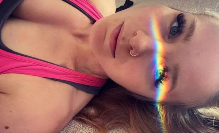 дочь, адвокат, Руди Джулиани, бисексуалка,