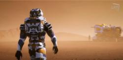 Марс — резервная планета: как к нему приспособиться человек? (Видео)