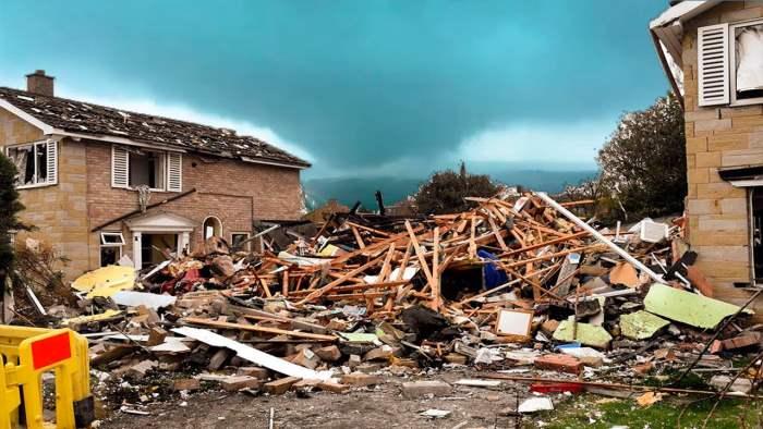 торнадо, Индонезия,