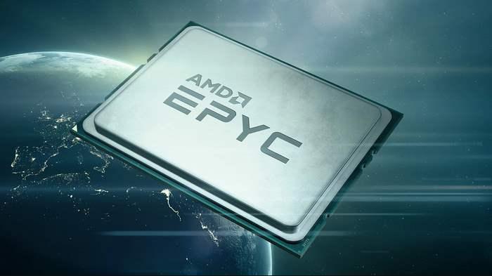AMD, процессоры, 3 поколение, анонс,