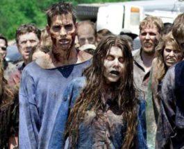 CDC, США, Зомби, Апокалипсис,
