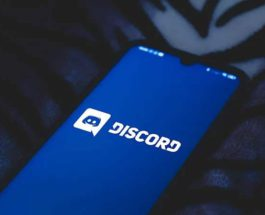 Microsoft, Discord,