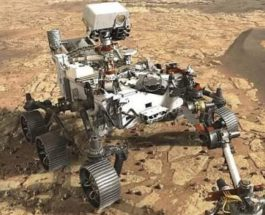 NASA, звуки, Марс,