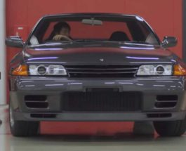 Nissan Motor, Skyline GT-R, восстановление,