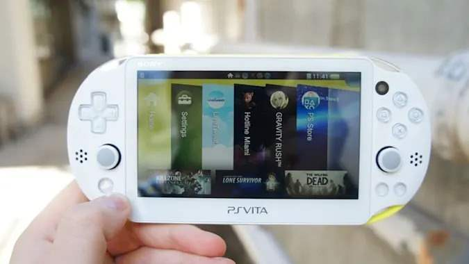 PS3, PSP, PS Vita,