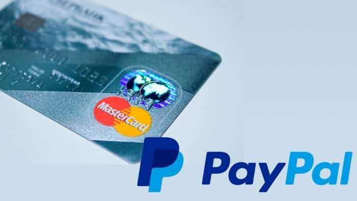 PayPal, регистрация, платежная система,