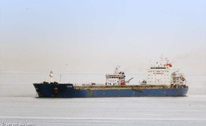 уголь, Китай, судно, TOPAS, Австралия,