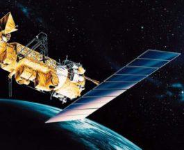 NOAA-17, спутник,