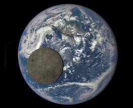 Анимация, Земля, Луна, астрономия,