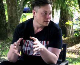 Илон Маск, Марс, люди, SpaceX,