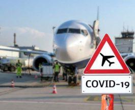 Индия, Италия, рейс, COVID-19,