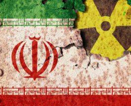 Иран, Ядерная программа,