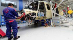 Турция заморозила поставки вертолетов из Италии