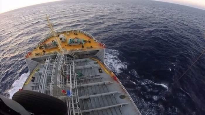 Кафирей, танкер, рыболовное судно,