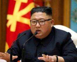 Ким Чен Ын, Северная Корея, COVID-19, коронавирус,