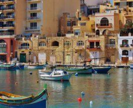 Мальта, отдых,