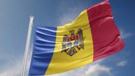 Молдова, парламент,
