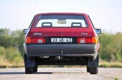 В Германии нашли Москвич-2141 в идеальном состоянии практически без пробега